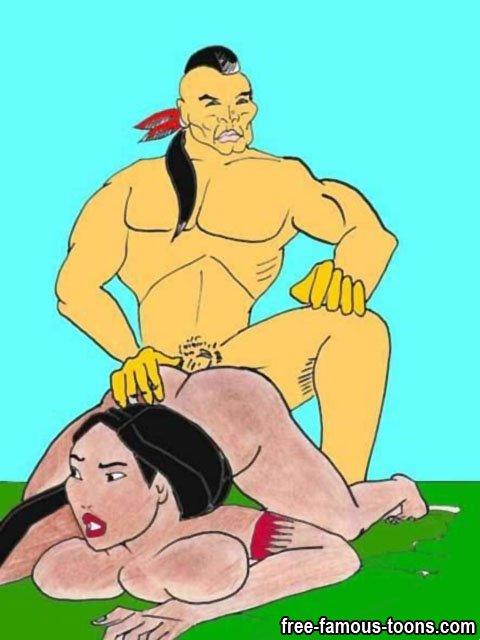 pocahontas-hardcore-sex