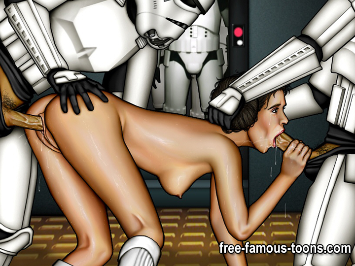 Be. fuck naked girls from star wars sorry