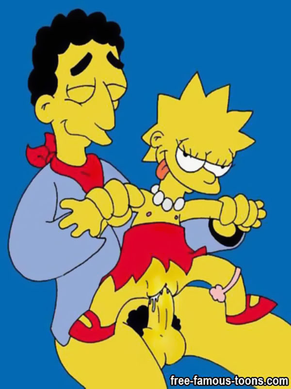 Were Actress lisa simpson hard