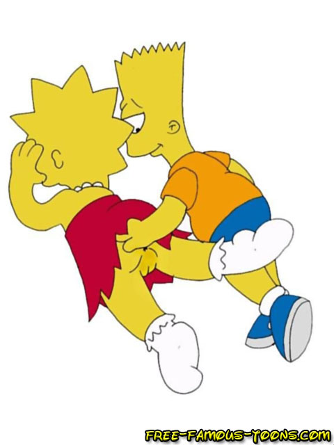 Remarkable, Actress lisa simpson hard with