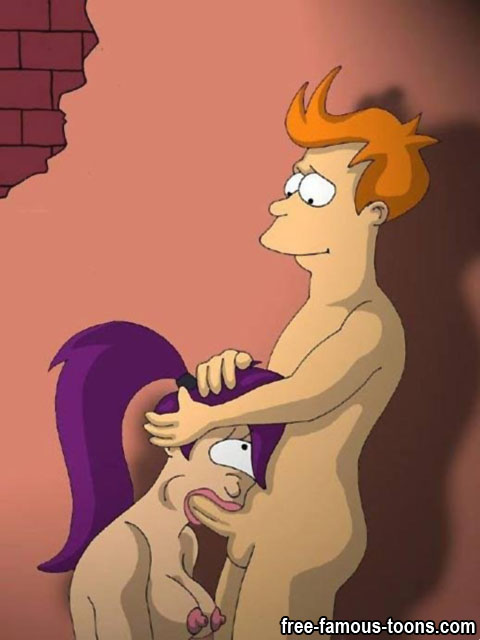 Always makes futurama hentai leela naked free pawg goddess