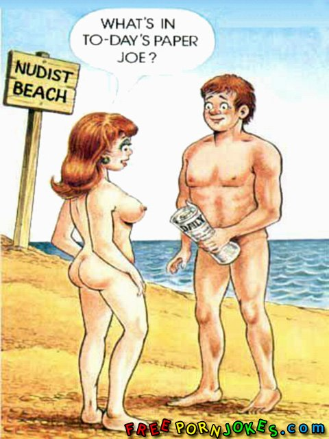 Adult Jokes - Lots of funny adult jokes to please your