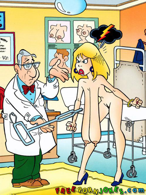 Adult free jokes pics cartoons