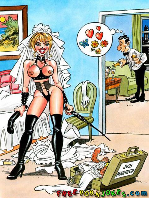 Комиксы голые девушки
