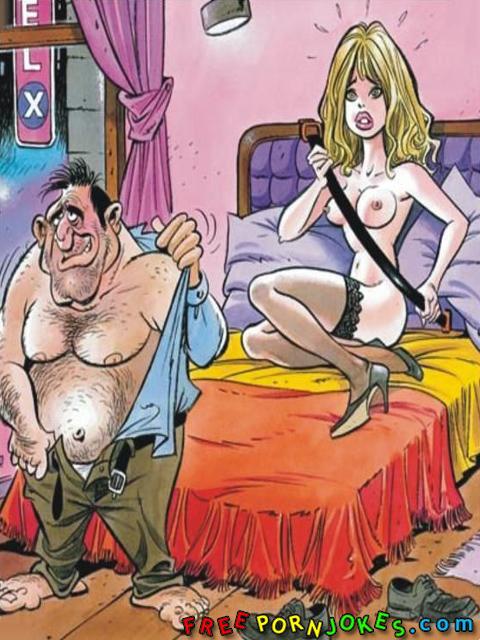 Funny Porn Scenes