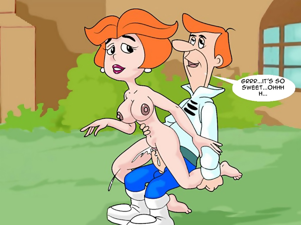 Celebrity cartoon sex