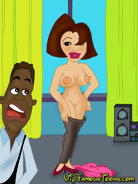 Coon sex toons
