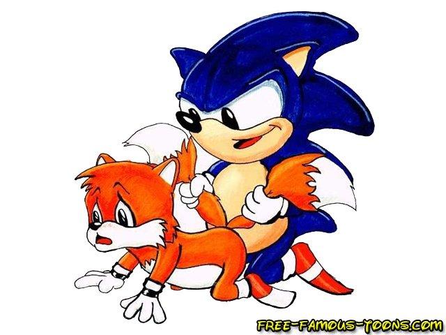 Sonic Orgy